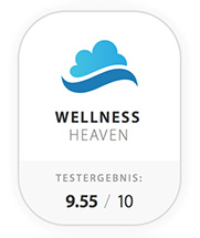 Wellness Heaven Rating
